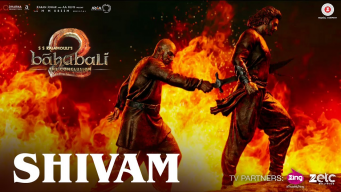 Shivam Full Video Song | Baahubali 2 The Conclusion